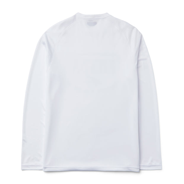 LONG SLEEVE BARRIER T-SHIRT ロングスリーブ バリア T-シャツ