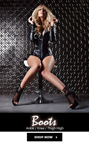 bb4f0ddb94b Pole Dancing Shoes, Stripper Heels & Sexy High Heel Shoes - Shop Now