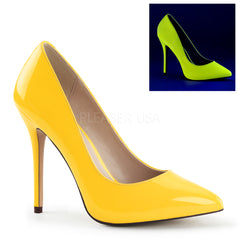 AMUSE-20 Yellow Neon