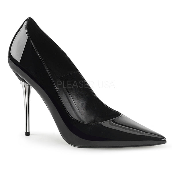 APPEAL-20  Black Patent