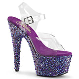 BEJEWELED-708MS Purple