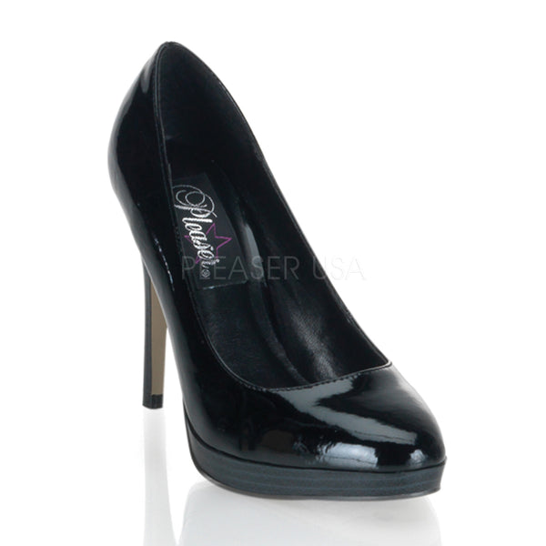BLISS-30  Black Patent