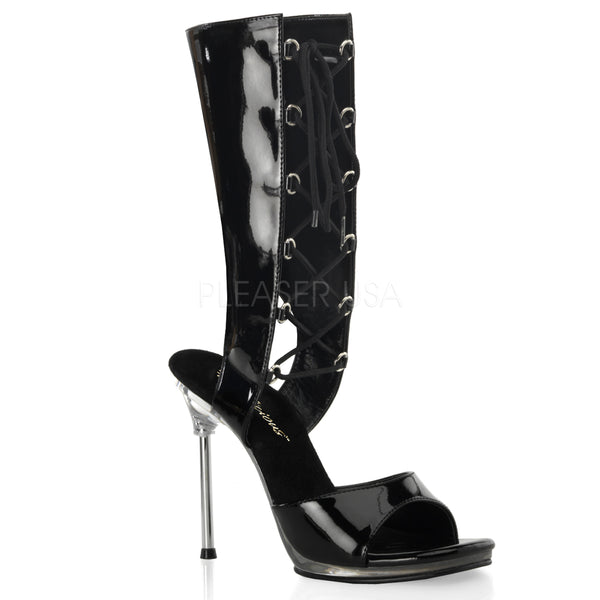 CHIC-65 Black Patent