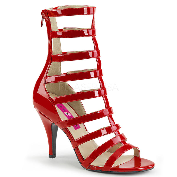 DREAM-438  Red Patent