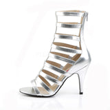 DREAM-438  Silver Metallic Pu