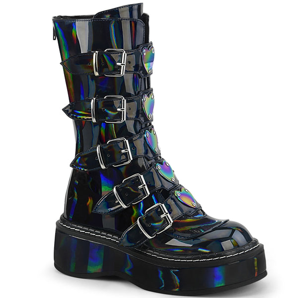 EMILY-330  Black Hologram