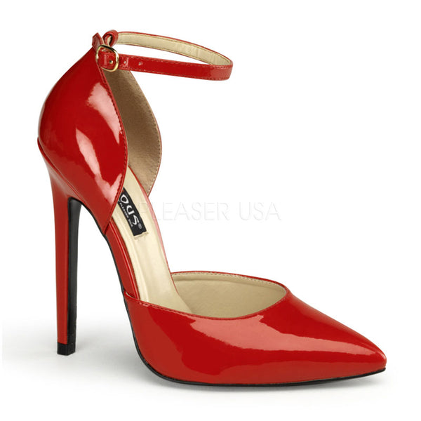 SEXY-21  Red Patent