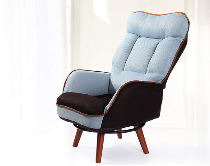 Low seat Armchair