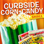 Small Popcorn & Candy Combo
