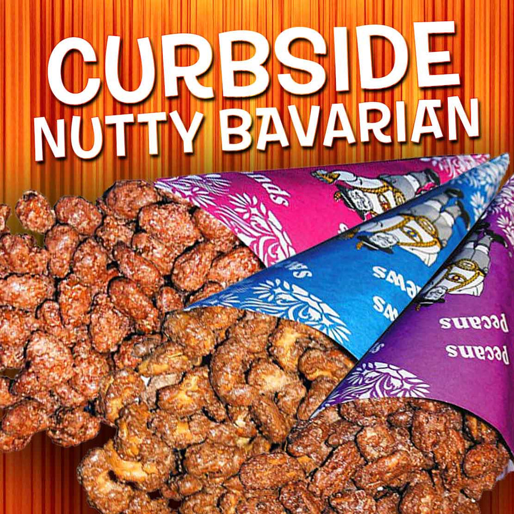 Nutty Bavarian (2 Pack)