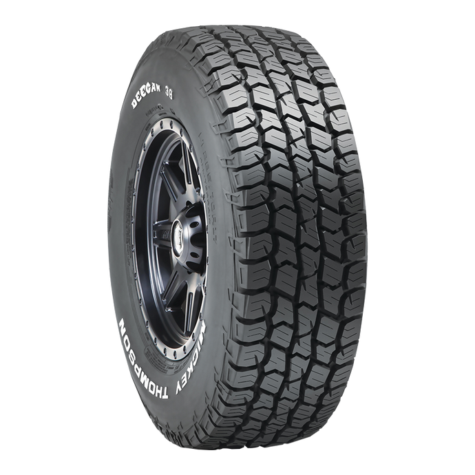 Mickey All-Terrain 38 (Light Truck)-Mickey Thompson