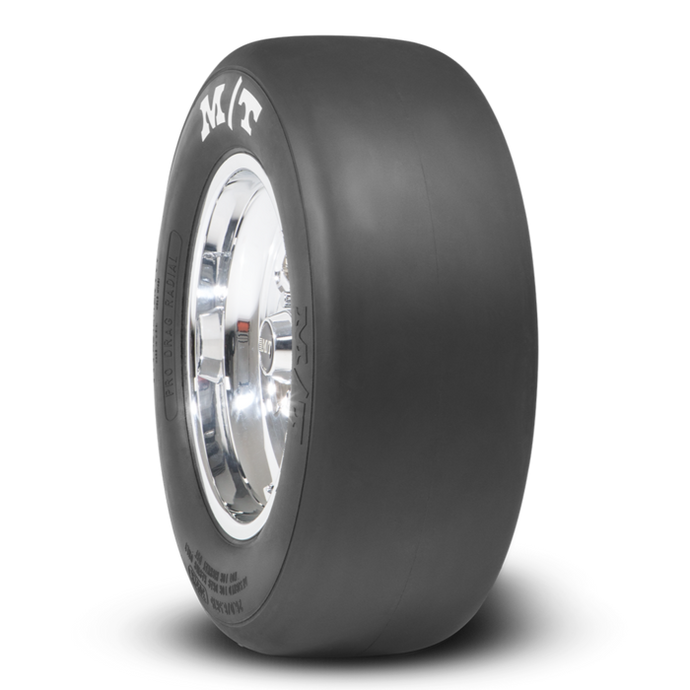 ET Drag Pro Drag Radial - Mickey Thompson