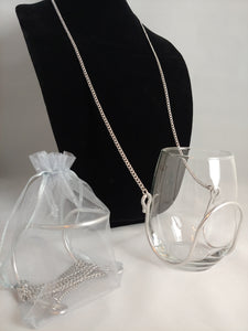 Silver Linked Chain