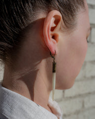 Savage Salvage Earrings