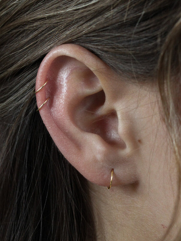 Mini Cartilage Hoops