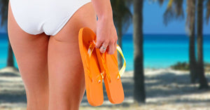 5 Reasons To Get Yourself A New Pair Of Flip Flops