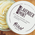 Lavender Mint Silk - Primal Skin Co.