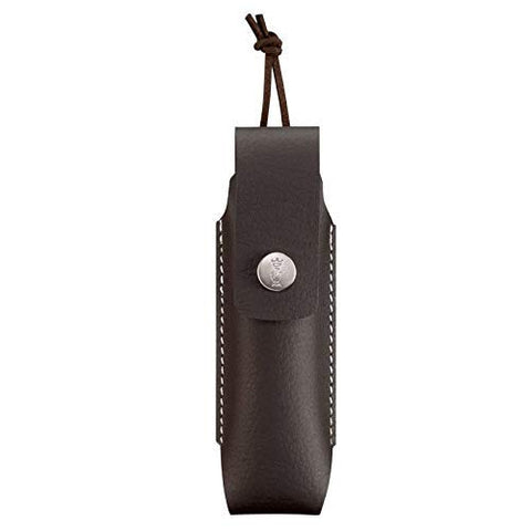 Opinel Artificial Leather Alpine Sheath for Classic Folding Knives and Slim Knives