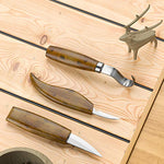 Wood Carving Tools, Woodworking, Wood Carving Kit
