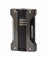 CIGARISM Carbon Fiber Style Cigar Lighter Sharp Cutter Set