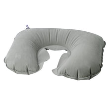 Travel Set Air Cushion Neck Pillow