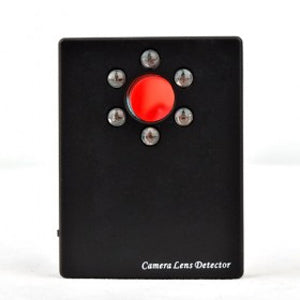 Super Quality Sleuth Camera Detector