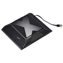 2015 New Ipega  Auto-sensing Cooling Fan for XBOX ONE Console - Black
