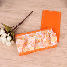 Home Gadgets Creative Foldable Make Up Cosmetics Storage Box Floral Printed Organize Box