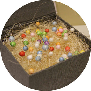 1 Pack/Lot Multi Color Foam Ball DIY Craft Balls Wedding Party Decoration Large Size(Dia of 0.8cm)