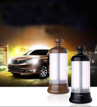 Multifunctional Vehicle Traveling Light Magnetic Travel Convenient Lamp Nanum Camping Lamp