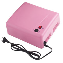 36W 220V 120-second Timing UV Lamp Light Dryer Machine for Nail Art Gel Curing