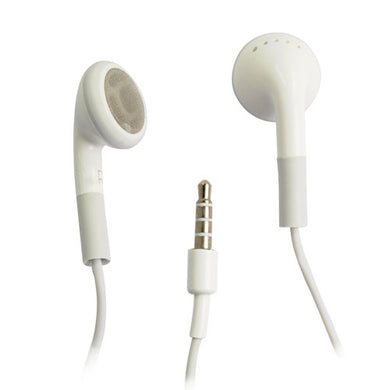 Earphones Headphones Earbud With Microphone for iPhone
