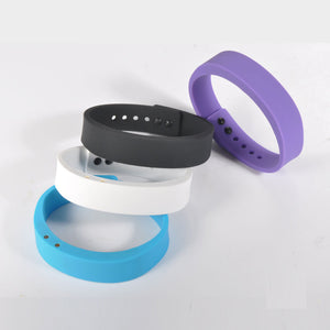 I7 Sports Sleep Tracking Health Fitness Silicone Bluetooth 4.0 Smart Wristband Smartband for iPhone 4s/5/5s/iPad 3/Samsung S3/S4/Note2/3