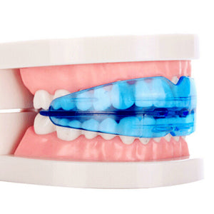 New Effective Simple Pratical Teeth Orthodontic Trainer Dental Braces Mouthpieces Appliance For Adults Children