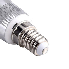 E14 3W LED Candle Light Bulb Warm White 2700K LED Light Bulb