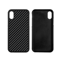 iPhone X Carbon Fiber Phone Case - Carbon Fiber Junkie