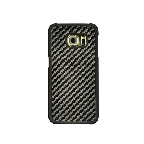 Samsung Galaxy S6 Edge Carbon Fiber Phone Case - Carbon Fiber Junkie