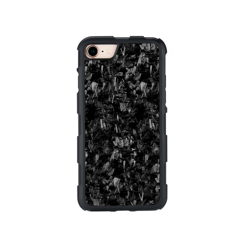 iPhone 7 & 8 Carbon Fiber Phone Case - Forged - Carbon Fiber Junkie
