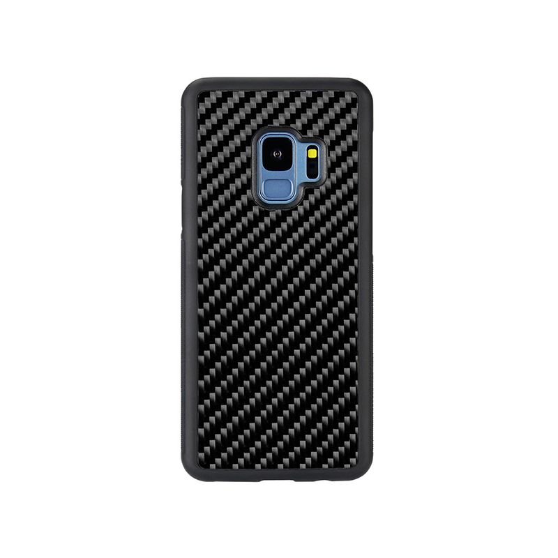 sports shoes 2c413 49ad6 Samsung Galaxy S9 Carbon Fiber Phone Case