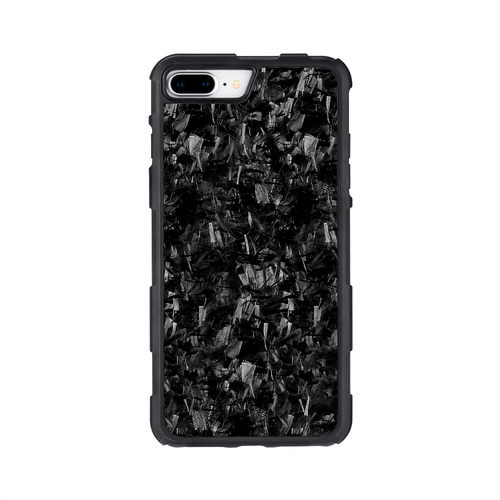 iPhone 7 & 8 Plus Carbon Fiber Phone Case - Forged - Carbon Fiber Junkie