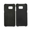 Samsung Galaxy S7 Edge Carbon Fiber Phone Case - Carbon Fiber Junkie