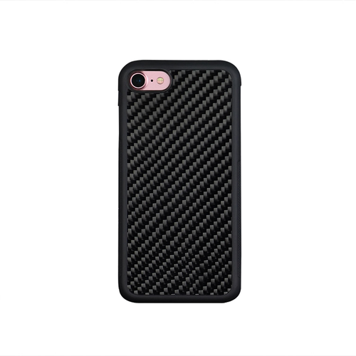 iPhone 7 & 8 Carbon Fiber Phone Case - Carbon Fiber Junkie