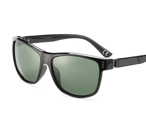 DISTRICT Carbon Fiber Sunglasses - Carbon Fiber Junkie