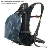 Ultra-light Cycling / Hiking Backpack + Helmet Cover + Rain Protection Cover - All about Wheels