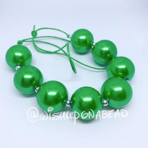 Christmas Tree Green Pearl