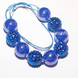 Royal Blue Jewel
