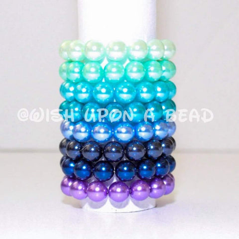 Cool Color Pearl Collection