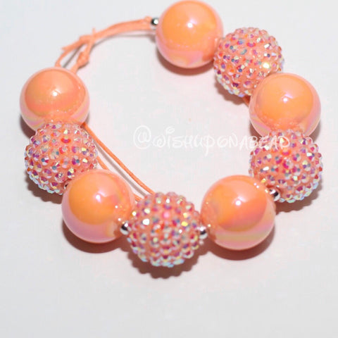 Peach Jewel