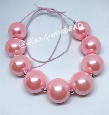 Light Pink Pearl