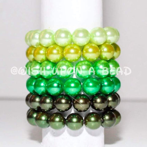 Green Pearl Collection